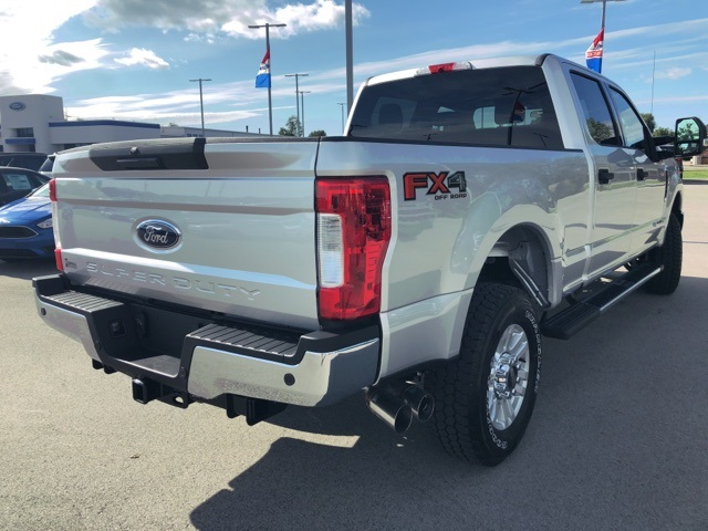 2019 F-250 Crew Cab 4x4,  Pickup #KEC76118 - photo 2
