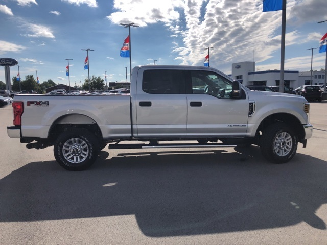 2019 F-250 Crew Cab 4x4,  Pickup #KEC76118 - photo 8