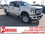2019 F-250 Crew Cab 4x4,  Pickup #KEC76118 - photo 1