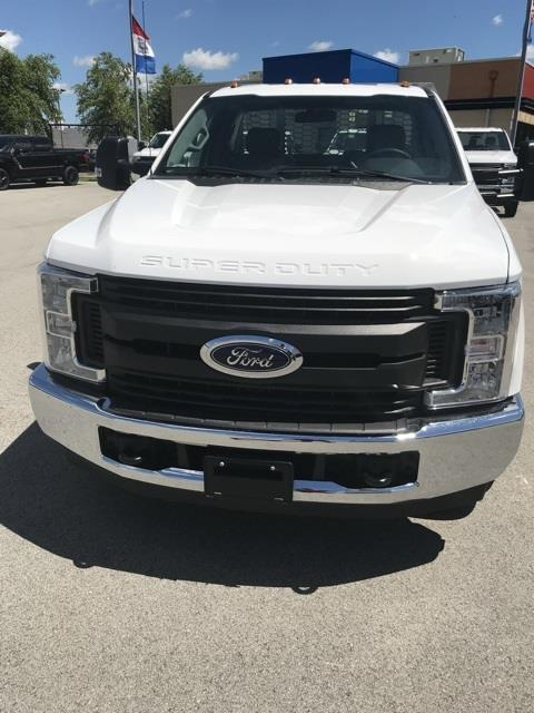 2019 F-350 Regular Cab DRW 4x2, Knapheide Platform Body #KED72951 - photo 7