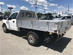 2019 F-350 Regular Cab DRW 4x2, Knapheide Platform Body #KED72951 - photo 2