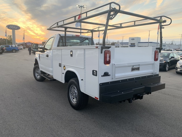 2019 Ford F-250 Regular Cab 4x4, Knapheide Service Body #KEG24567 - photo 1