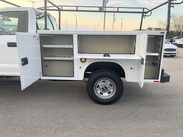2019 F-250 Regular Cab 4x4, Knapheide Steel Service Body #KEG24567 - photo 15