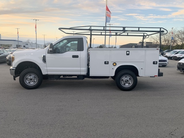 2019 F-250 Regular Cab 4x4, Knapheide Steel Service Body #KEG24567 - photo 16