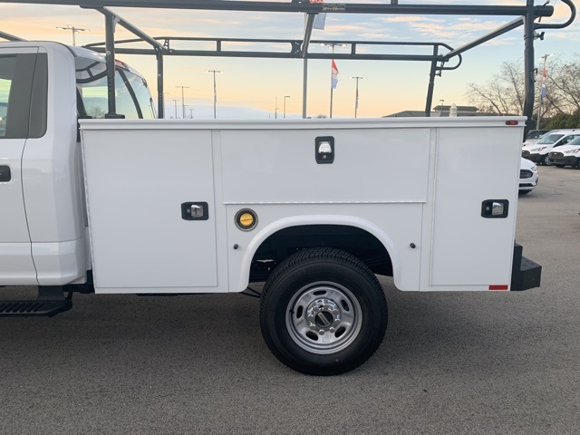 2019 F-250 Regular Cab 4x4, Knapheide Steel Service Body #KEG24567 - photo 19