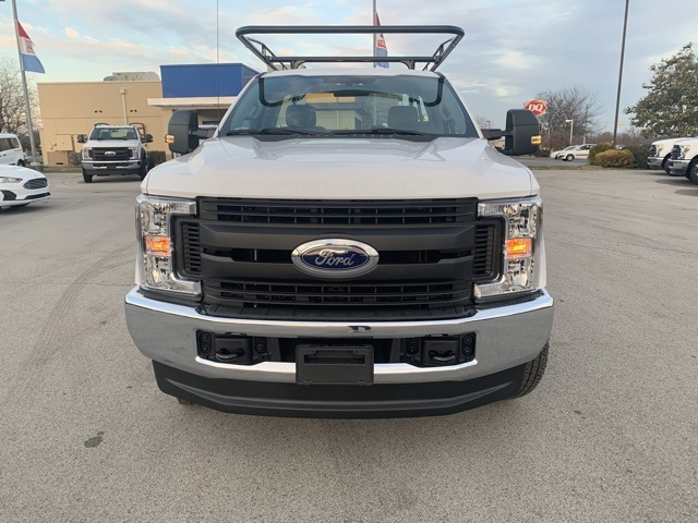 2019 F-250 Regular Cab 4x4, Knapheide Steel Service Body #KEG24567 - photo 5