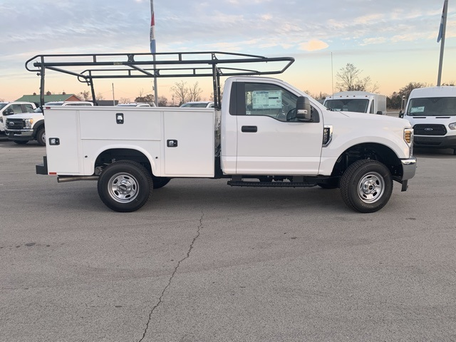 2019 F-250 Regular Cab 4x4, Knapheide Steel Service Body #KEG24567 - photo 7