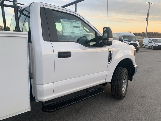2019 F-250 Regular Cab 4x4, Knapheide Steel Service Body #KEG24567 - photo 8