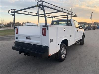 2019 F-250 Regular Cab 4x4, Knapheide Steel Service Body #KEG24567 - photo 11