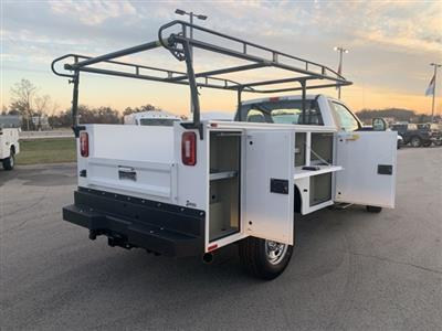 2019 F-250 Regular Cab 4x4, Knapheide Steel Service Body #KEG24567 - photo 12