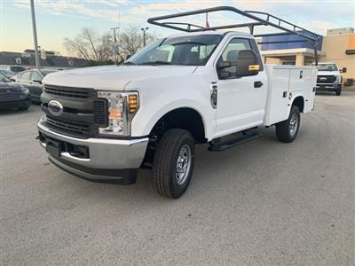 2019 F-250 Regular Cab 4x4, Knapheide Steel Service Body #KEG24567 - photo 3