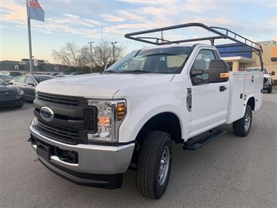 2019 F-250 Regular Cab 4x4, Knapheide Steel Service Body #KEG24567 - photo 4