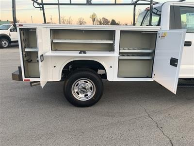 2019 F-250 Regular Cab 4x4, Knapheide Steel Service Body #KEG24567 - photo 10