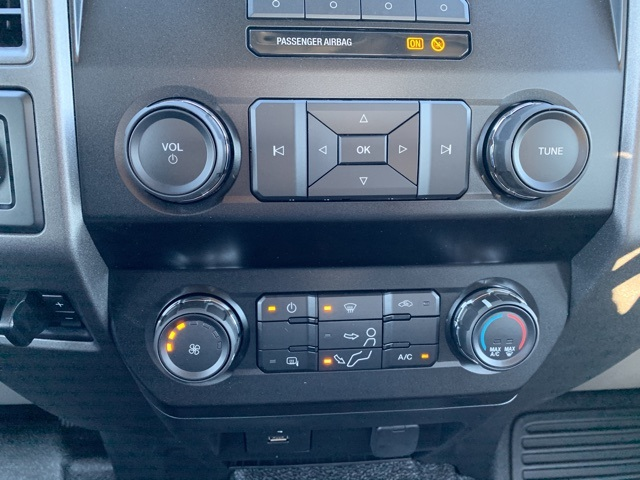 2019 F-350 Super Cab DRW 4x4, Knapheide PGND Gooseneck Platform Body #KEG57643 - photo 44