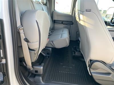 2019 F-350 Super Cab DRW 4x4, Knapheide PGND Gooseneck Platform Body #KEG57643 - photo 25