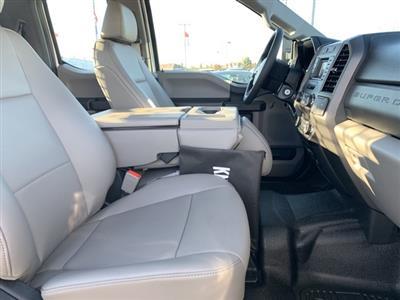 2019 F-350 Super Cab DRW 4x4, Knapheide PGND Gooseneck Platform Body #KEG57643 - photo 27