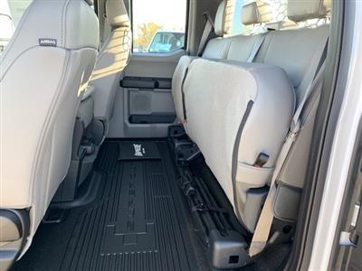 2019 F-350 Super Cab DRW 4x4, Knapheide PGND Gooseneck Platform Body #KEG57643 - photo 29