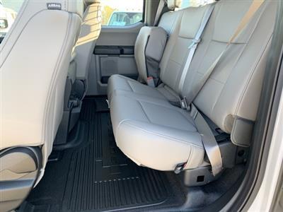 2019 F-350 Super Cab DRW 4x4, Knapheide PGND Gooseneck Platform Body #KEG57643 - photo 35