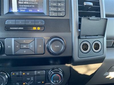 2019 F-350 Super Cab DRW 4x4, Knapheide PGND Gooseneck Platform Body #KEG57643 - photo 47
