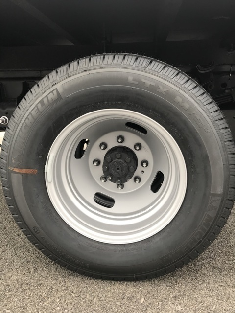 2019 F-350 Regular Cab DRW 4x2, Knapheide Value-Master X Platform Body #KEG87782 - photo 8