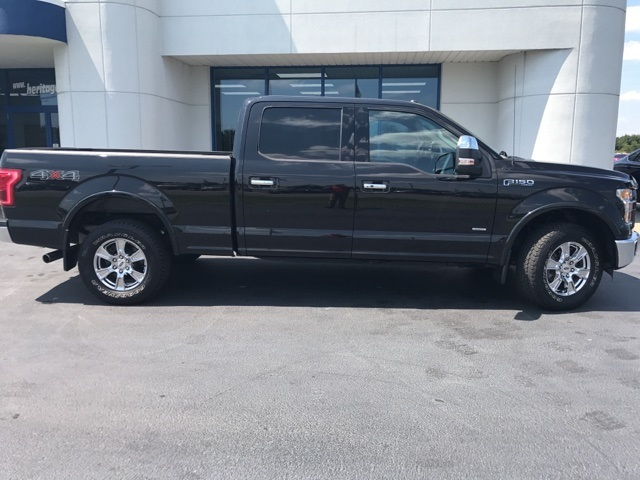 2015 F-150 Super Cab 4x4, Pickup #KF09687A - photo 21