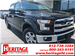 2015 F-150 Super Cab 4x4, Pickup #KF09687A - photo 1