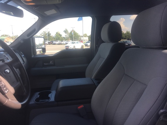2014 F-150 Super Cab 4x4, Pickup #KF57641T - photo 23
