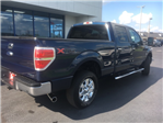 2014 F-150 Super Cab 4x4, Pickup #KF57641T - photo 1