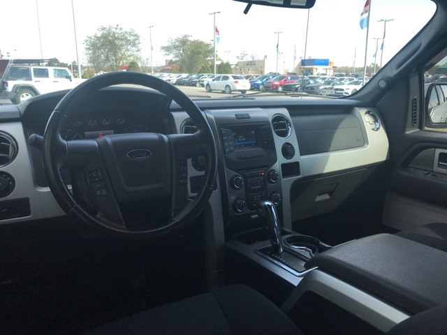 2014 F-150 Super Cab 4x4 Pickup #KF58729A - photo 41