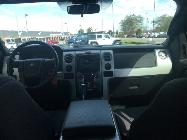 2014 F-150 Super Cab 4x4 Pickup #KF58729A - photo 48