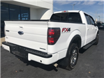 2014 F-150 Super Cab 4x4 Pickup #KF58729A - photo 1
