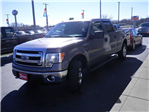 2014 F-150 SuperCrew Cab 4x4, Pickup #KF64771A - photo 1