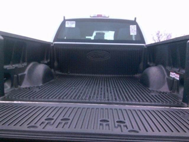 2014 F-150 Super Cab, Pickup #KF96669A - photo 10