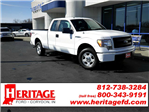 2014 F-150 Super Cab, Pickup #KF96669A - photo 1