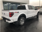 2014 F-150 Super Cab 4x4 Pickup #KF97973P - photo 1