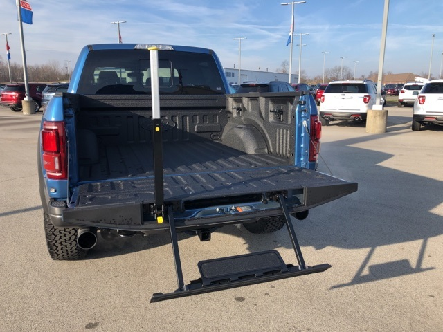 2019 F-150 SuperCrew Cab 4x4,  Pickup #KFA11734 - photo 15