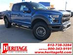 2019 F-150 SuperCrew Cab 4x4,  Pickup #KFA11734 - photo 1