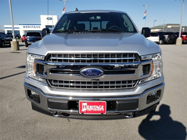 2019 F-150 SuperCrew Cab 4x4,  Pickup #KFA33278 - photo 3