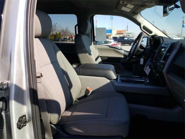 2019 F-150 SuperCrew Cab 4x4,  Pickup #KFA33278 - photo 33
