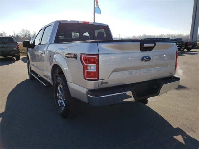 2019 F-150 SuperCrew Cab 4x4,  Pickup #KFA33278 - photo 8
