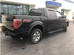 2014 F-150 Super Cab 4x4 Pickup #KG13545P - photo 1