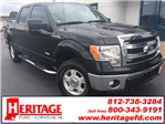 2014 F-150 Super Cab 4x4, Pickup #KG13806A - photo 1
