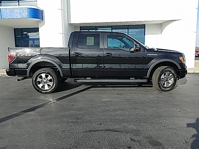 2014 F-150 Super Cab 4x4 Pickup #KG14116P - photo 6