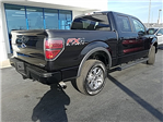 2014 F-150 Super Cab 4x4 Pickup #KG14116P - photo 1