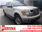 2014 F-150 SuperCrew Cab 4x4, Pickup #KG27289P - photo 1