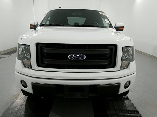 2014 F-150 Super Cab 4x4 Pickup #KG37222P - photo 11