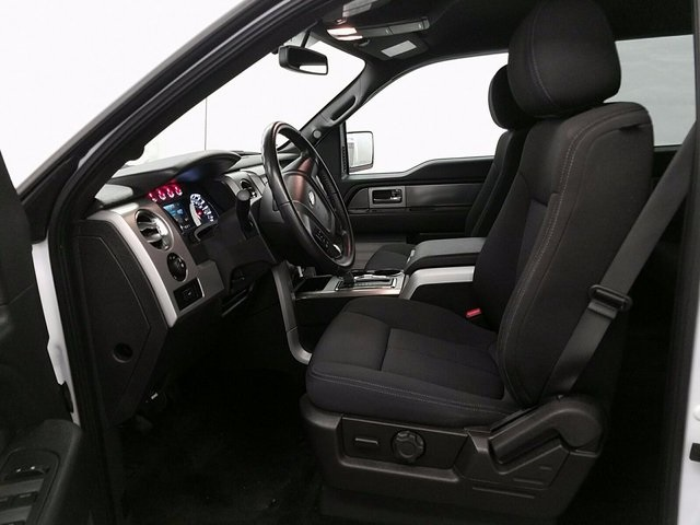2014 F-150 Super Cab 4x4 Pickup #KG37222P - photo 18