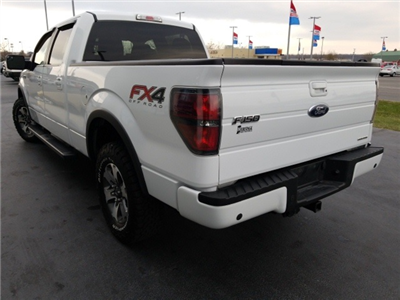 2014 F-150 Super Cab 4x4, Pickup #KG37222P - photo 7