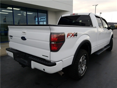 2014 F-150 Super Cab 4x4, Pickup #KG37222P - photo 2