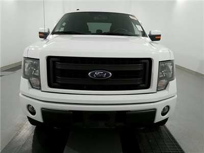 2014 F-150 Super Cab 4x4, Pickup #KG37222P - photo 11
